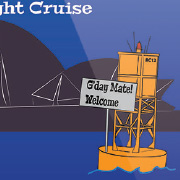 iPAD CRUISE DETAIL: Illustrator / Indesign / Interactive / Carribean Cruise Line